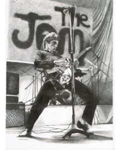 Paul Weller - The Jam